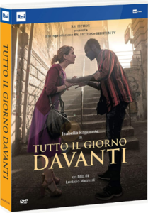 Tutto Il Giorno Davanti (2020) DVD9
