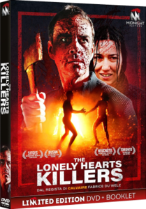 The lonely hearts killers (2014) DVD5