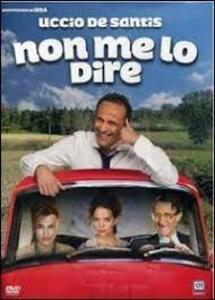 Non me lo dire (2012) DVD9 OPIA 1:1 ITA