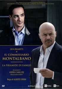 Il commissario Montalbano - La piramide di fango (2016) DVD9 COPIA 1:1 ITA