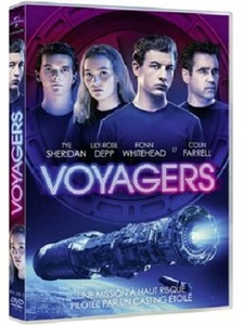 Voyagers (2021) DVD5