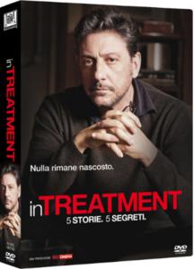 In Treatment - Prima Stagione (2013) [Completa] 7 x DVD9 Copia 1:1 Ita