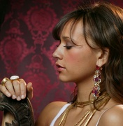 Рашида Джонс (Rashida Jones) Pascal Perich Photoshoot 2004 (7xHQ) ME11G0P_t