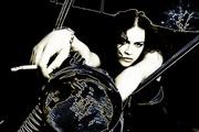 Мишель Родригес (Michelle Rodriguez) Flaunt Magazine Photoshoot 2004 (18xHQ) MEY8D8_t