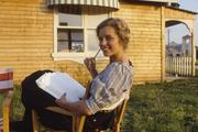 Грета Скакки (Greta Scacchi) Eric Preau Photoshoot 1986 (2xHQ) MEX23E_t