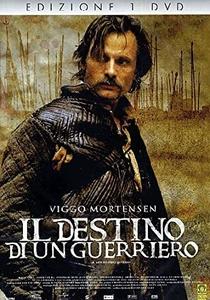 Il destino di un guerriero - Alatriste (2006) DVD9 COPIA 1:1 ITA-SPA