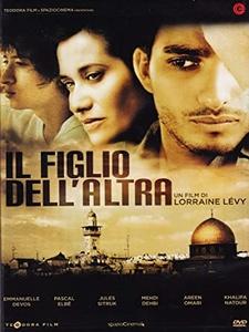 Il figlio dell'altra (2012) DVD9 COPIA 1:1 ITA