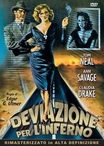 Detour - Deviazione per l'inferno (1945) DVD5 ITA ENG