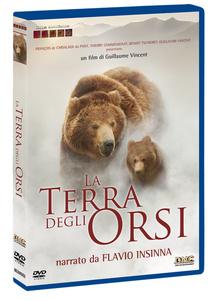 La terra degli orsi (2014) DVD9 COPIA 1:1 ITA-FRA