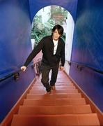 Эдриан Броуди (Adrien Brody) Venice Photoshoot 2003 (12xHQ) MEYJLY_t