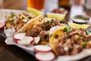Мексиканская еда, тако / Mexican tacos ME66LP_t