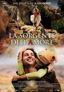 La sorgente dell'amore (2011) DVD9 COPIA 1:1 ITA-ARA