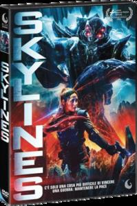 Skylines (2020) DVD5 CUSTOM ITA