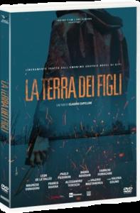 La terra dei figli (2021) DVD5 CUSTOM ITA