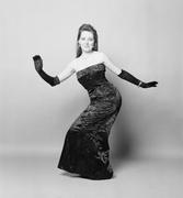Кэрол Вордерман (Carol Vorderman) Photoshoot 1987 (9xHQ) MEX29Q_t