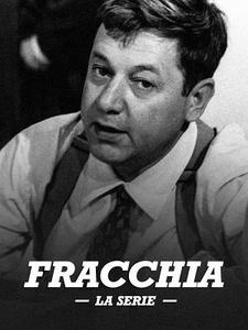 Giandomenico Fracchia - Sogni proibiti di uno di noi - Miniserie TV (1975) [Completa] .avi WEBRip MP3 ITA