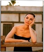 Миа Маэстро (Mia Maestro) Vanity Fair Photoshoot 2002 (3xHQ) ME11G5O_t