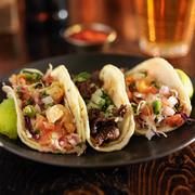 Мексиканская еда, тако / Mexican tacos ME66LH_t