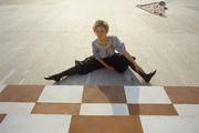 Грета Скакки (Greta Scacchi) Eric Preau Photoshoot 1986 (2xHQ) MEX23G_t