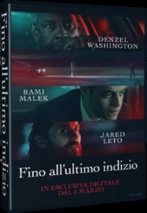 Fino all'ultimo indizio (2021) DVD5 Custom ITA