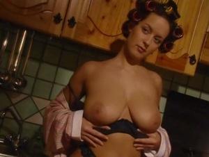 Monica roccaforte nude