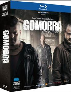 Gomorra - La Serie - Stagione 2 (2016) [Completa] Bluray 1080p AVC Ita DTS-HD 5.1 MA